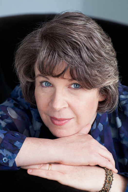 Meg Wolitzer/ photo by Nina Subin