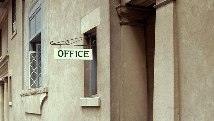 yaddo-office