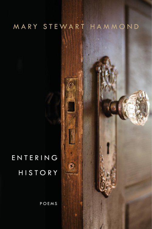 Entering History cover