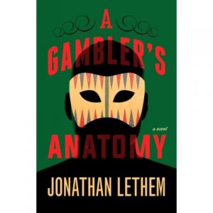 Gambler's cover