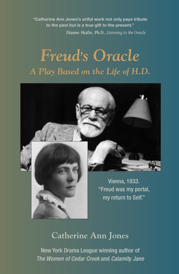 Freud's Oracle